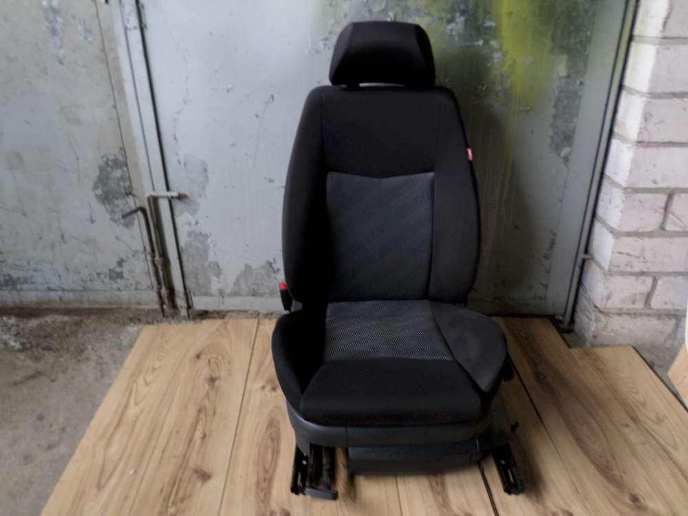 Seat Ibiza Sitz Bj.2005 5-Türen  Vorne Links mit Seitenairbag Stoff