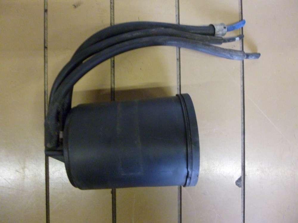 Opel Corsa B Bj.1997 Aktivkohlefilter Kohlefilter Filter Lüftungsrohr  90467398