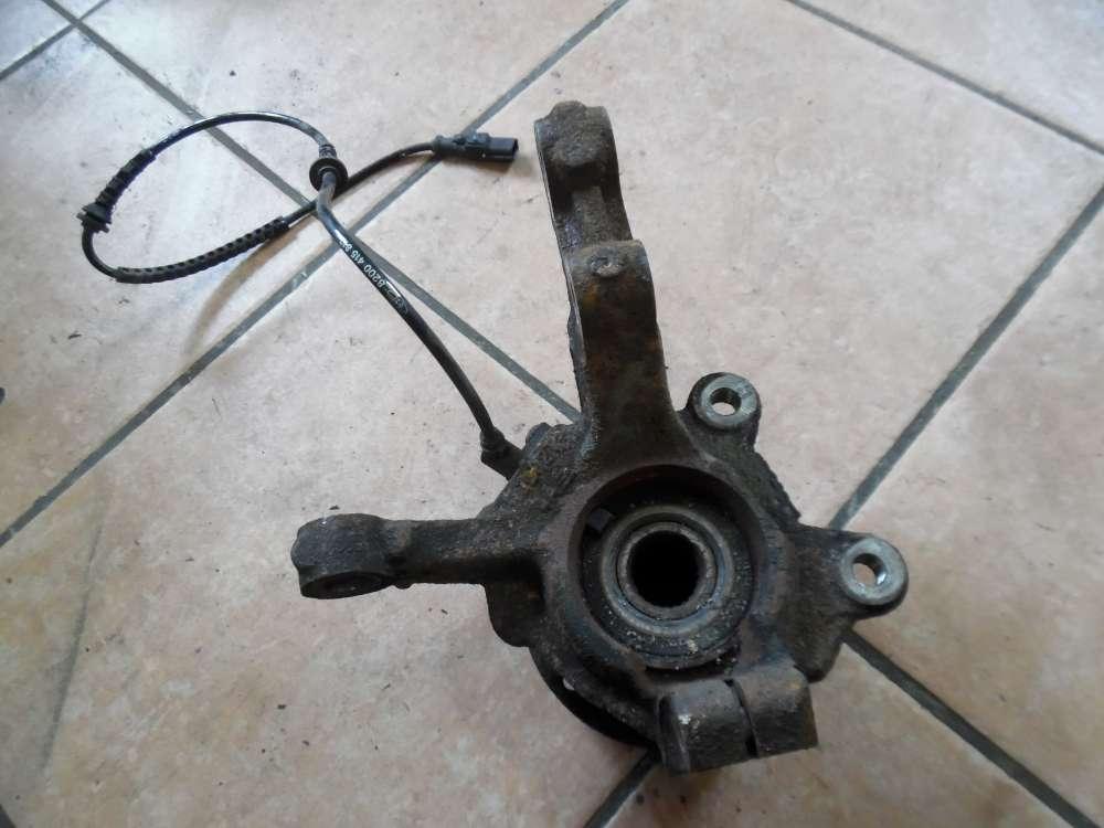 Renault Twingo II Achsschenkel Radnabe Vorne Links