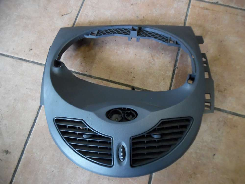 Renault Twingo II Luftdüsenabdeckung Luftdüse Abdeckung 8200536606