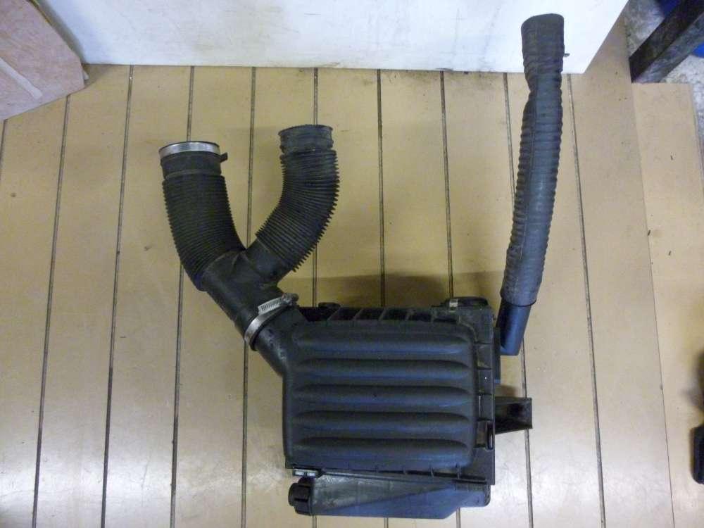 Opel Corsa B 3 Türen Luftfilterkasten mit Luftrohr Rohr 90502869  90528176