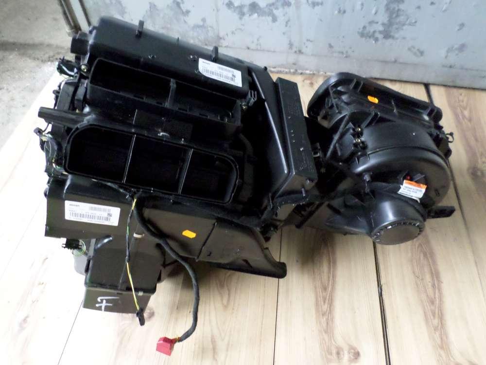 Seat Ibiza 6L Bj.2005 Heizung Heizungsgehäuse Klimaanlage klima