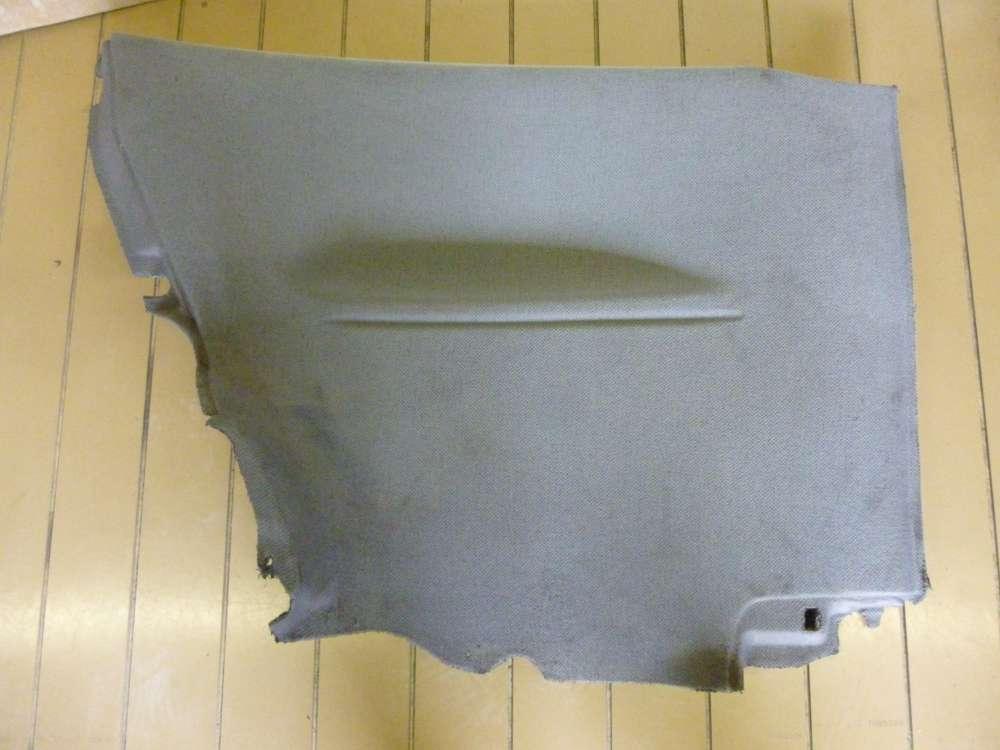 Opel Corsa B  Türverkleidung Seitenverkleidung Hinten Links 8073829