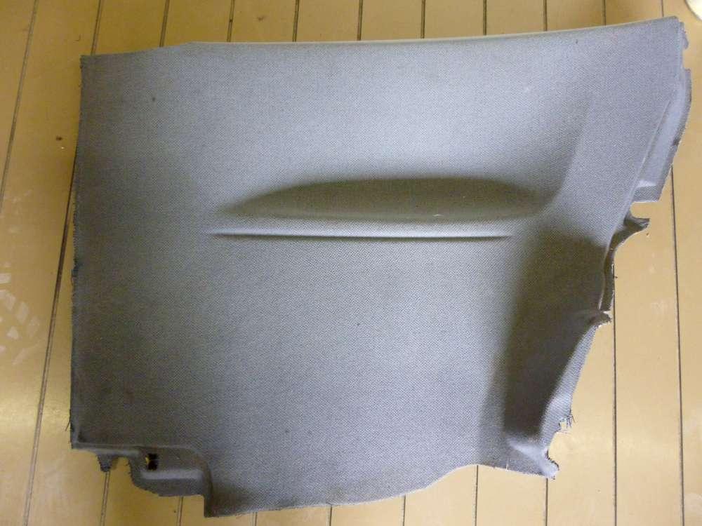 Opel Corsa B Seitenverkleidung Hinten Rechts 8073829