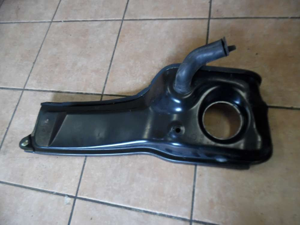 Renault Twingo II Stirnwanddeckel Stirnwand Blech 8200488495