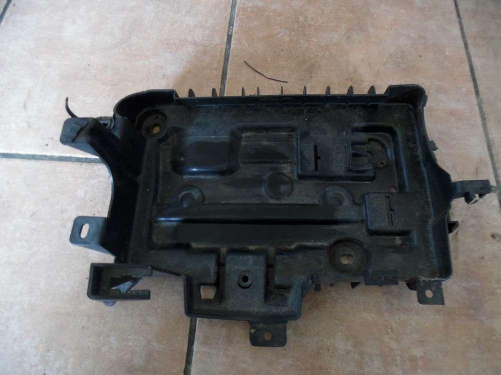OPEL Corsa D Batteriehalter Kasten GM 13296473