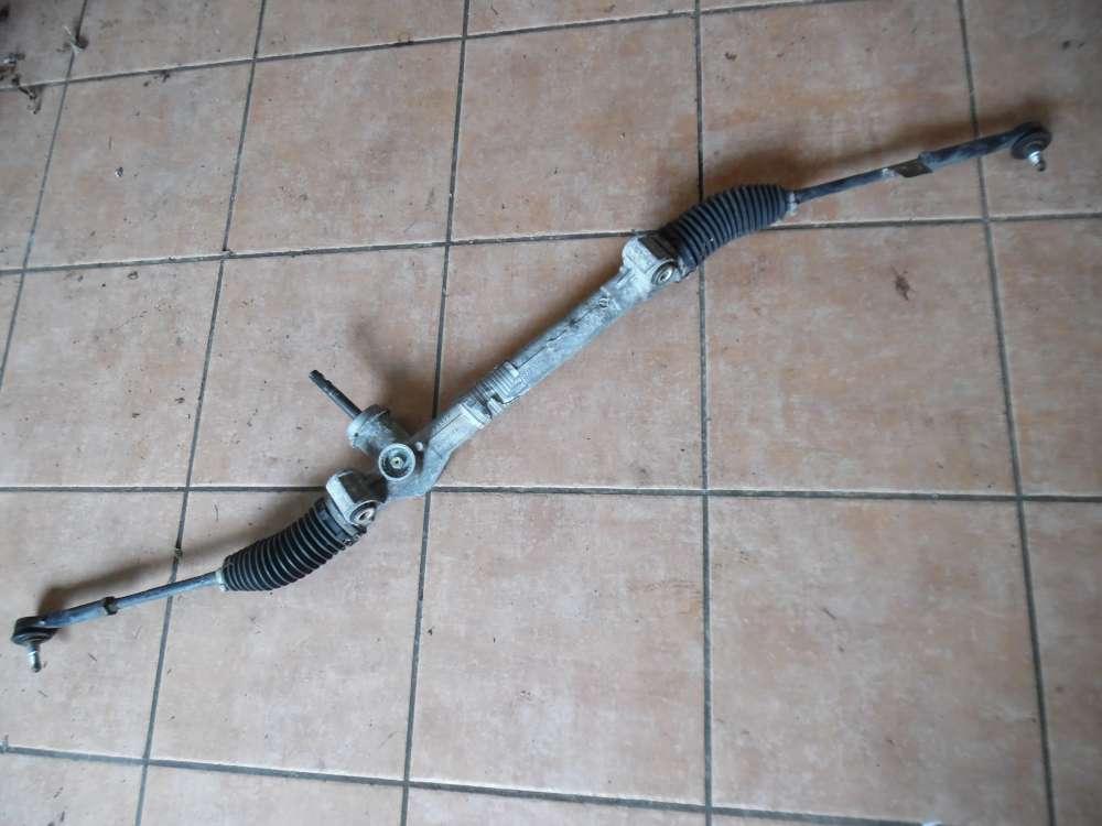 OPEL Corsa D Lenkgetriebe Lenkung A0006254