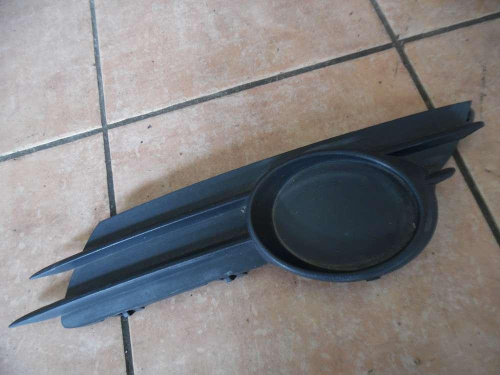 Opel Corsa D Stoßstangengitter Gitter Vorne Links 13211480