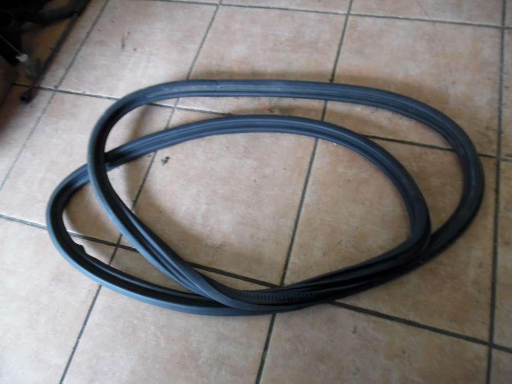Opel Corsa D Türdichtung Dichtung Vorne Rechts 13189015