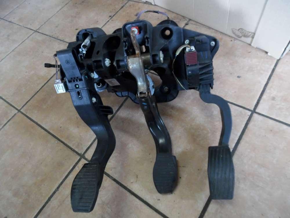 Opel Corsa D Pedal Bock Pedalwerk Pedal Gaspedal 55703354
