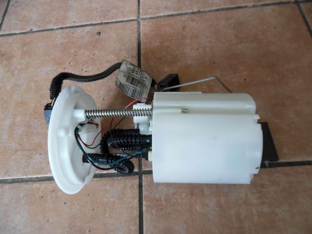 Opel Corsa D Benzinpumpe Kraftstoffpumpe 0580314138