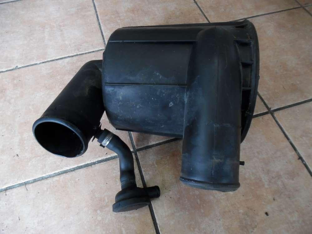 Fiat Ducato Vacuum pump mit Luftfilterkasten 3911170916