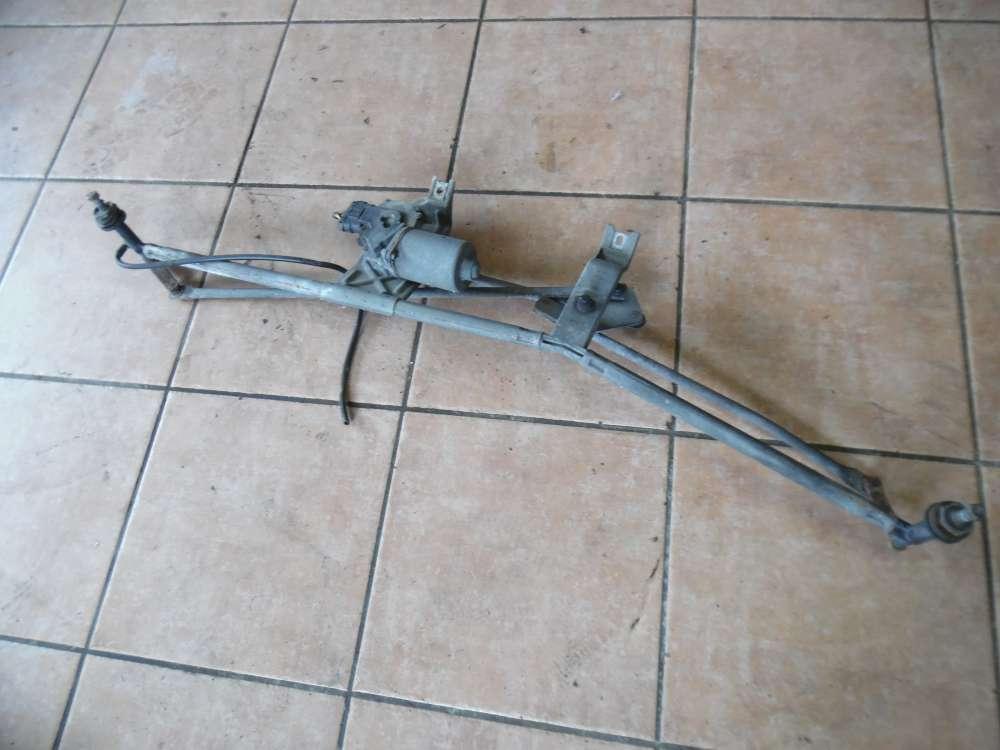 SMART Fortwo Scheibenwischermotor mit Gestänge 404389