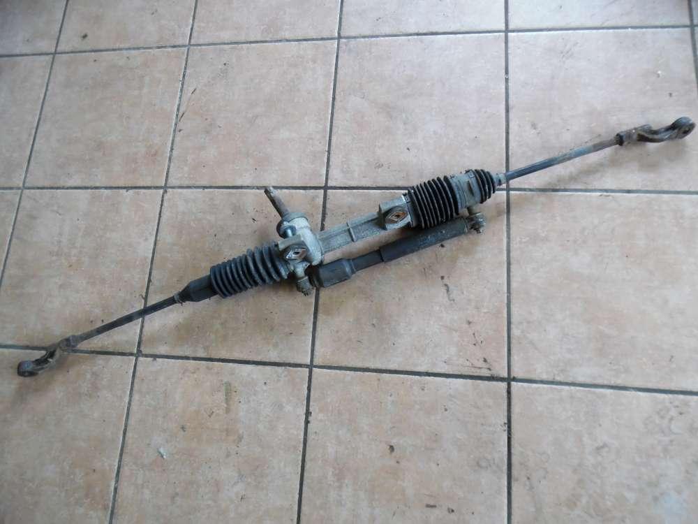 SMART Fortwo Lenkgetriebe Servolenkung 0004873V002
