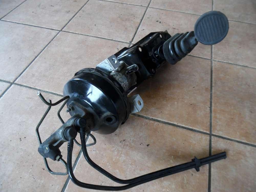 SMART Fortwo Hauptbremszylinder Bremskraftverstärker 07067060 0204220077 0005242V011