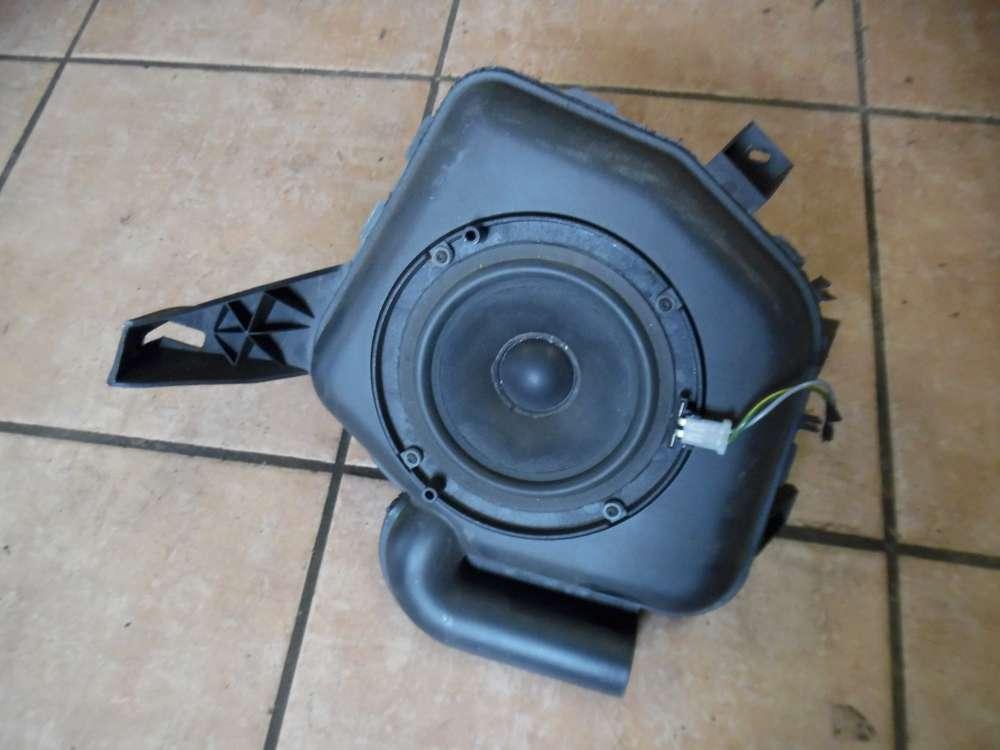 SMART Fortwo Lautsprecher Box Vorne Rechts 0001255V013