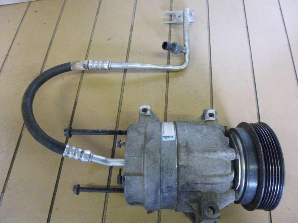 Renault Scenic Klimakompressor 6560630
