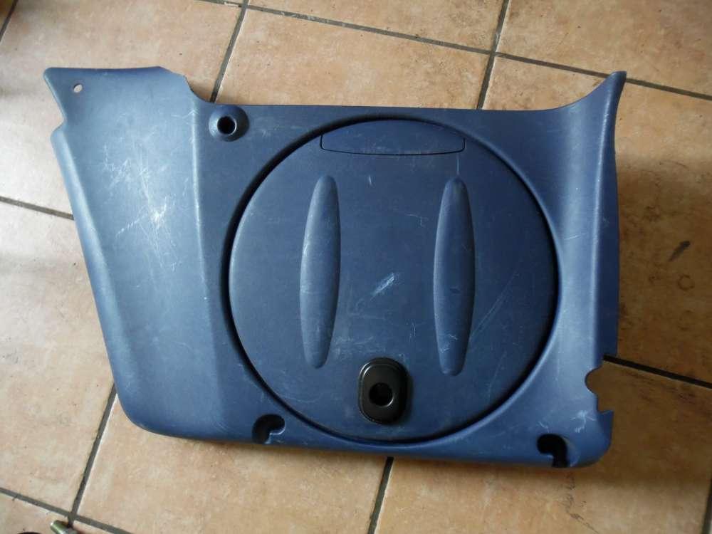 SMART Fortwo Kofferraumverkleidung Verkleidung Links 0002755V010