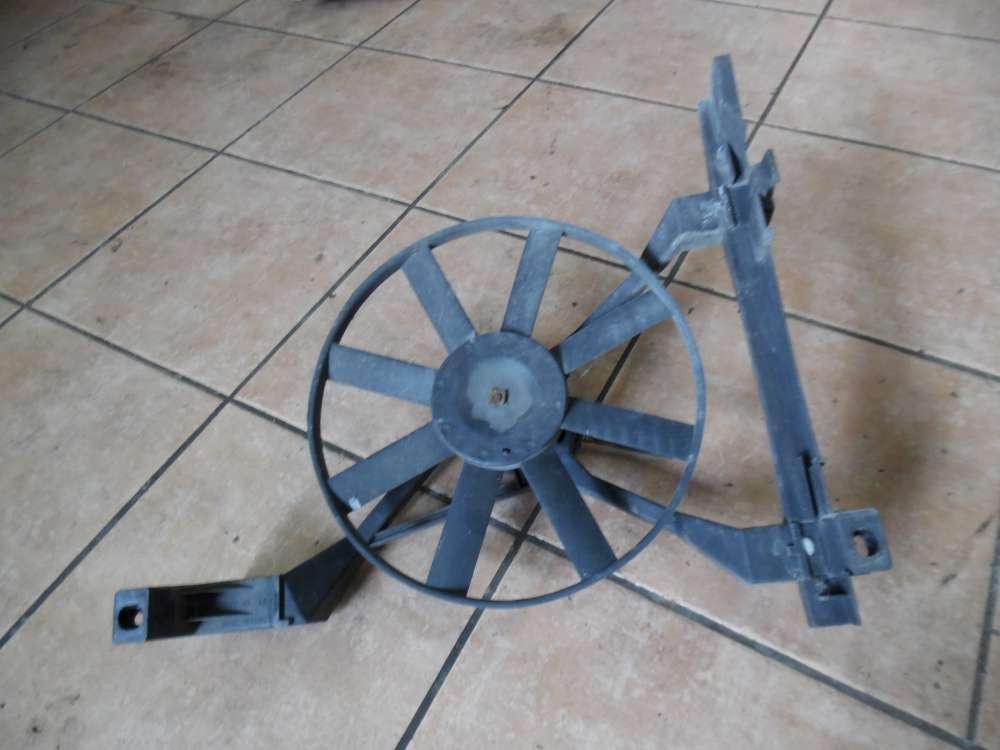 SMART Fortwo Lüfter Ventilator Lüftermotor 0003405V007