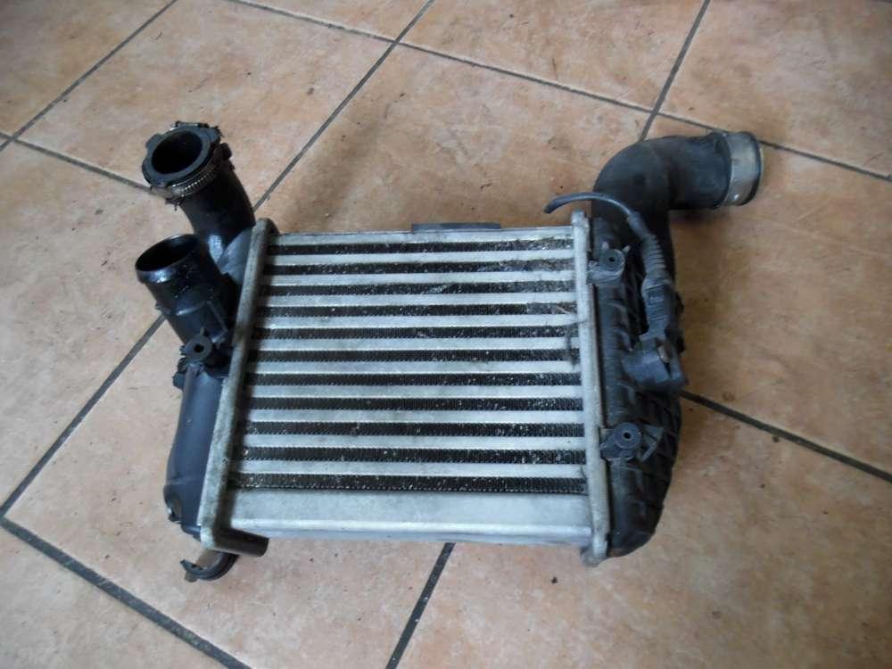 Audi A4 8E Ladeluftkühler Kühler Links 8E0145805P