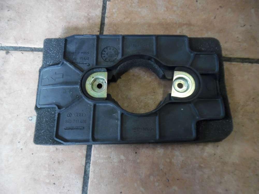 Audi A4 8E Abdeckung Schaltung Schalt 8E0711406