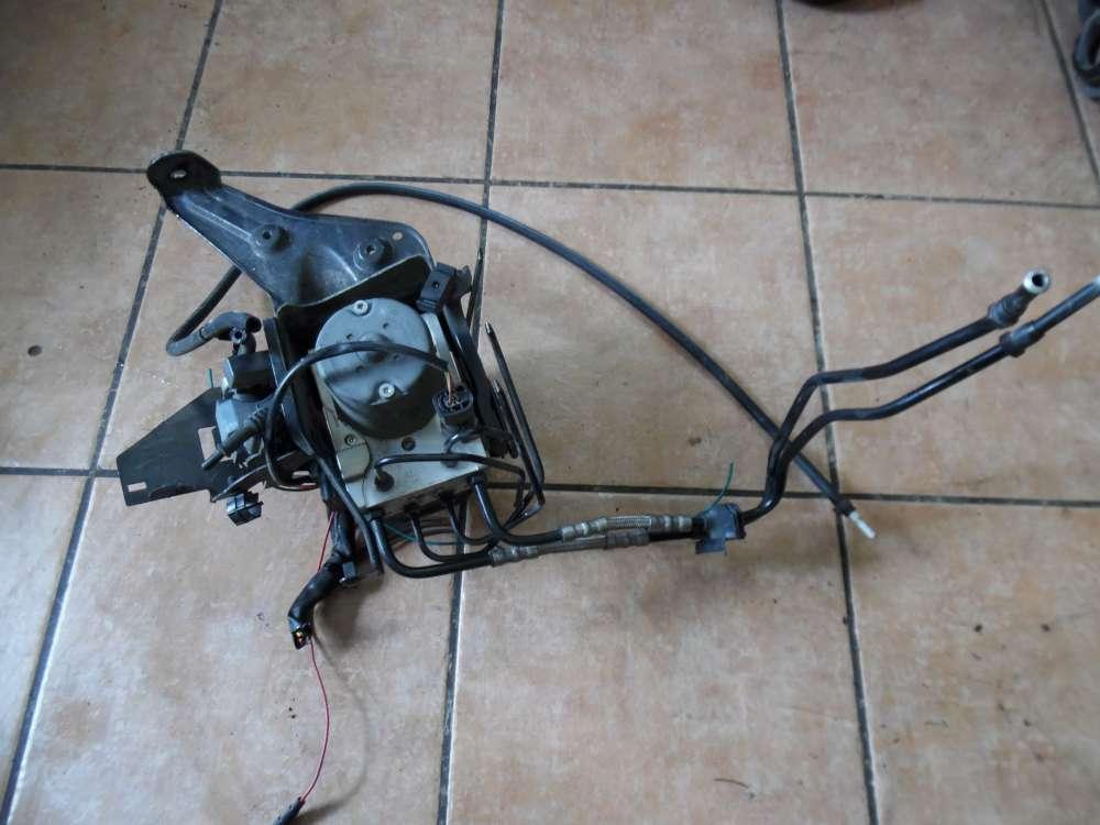 Audi A4 8E ABS Hydraulikblock Bosch DPA 12V 0130108078 0265950011 385307