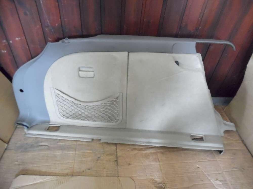 Audi A4 8E Abdeckung Kofferraumverkleidung Links 8E9863879