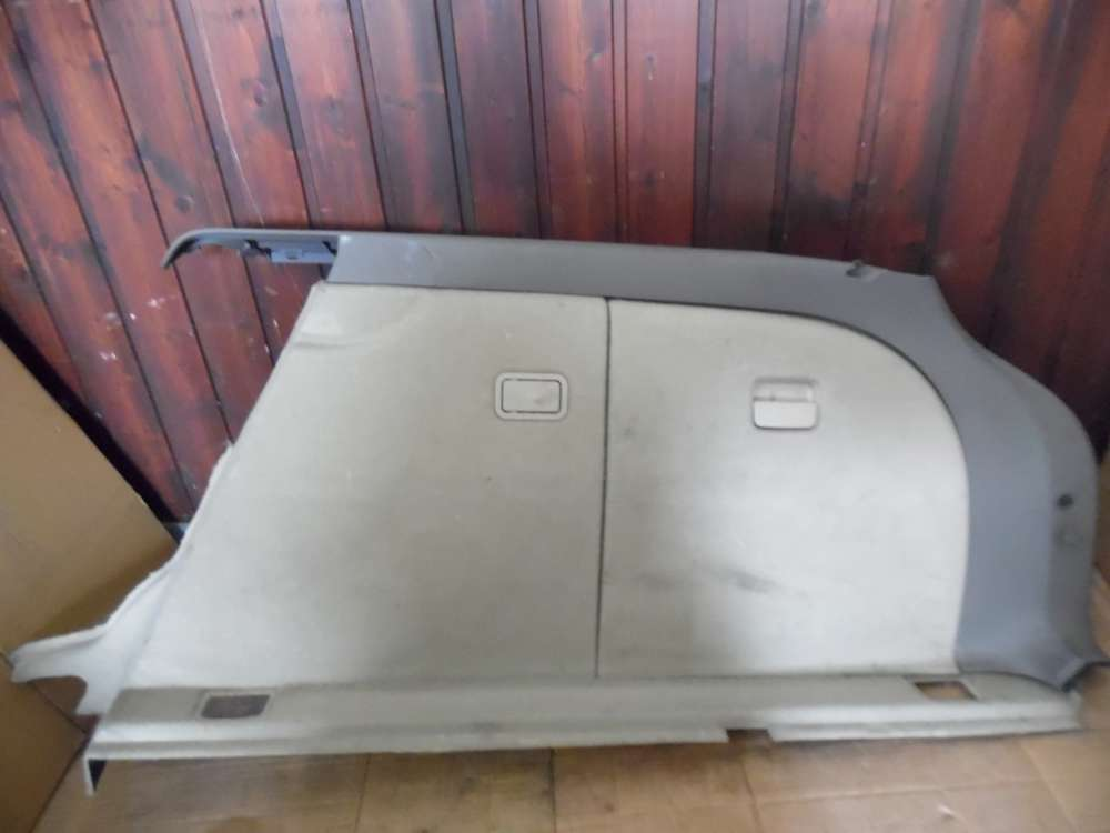 Audi A4 8E Abdeckung Kofferraumverkleidung Rechts 8E9863880