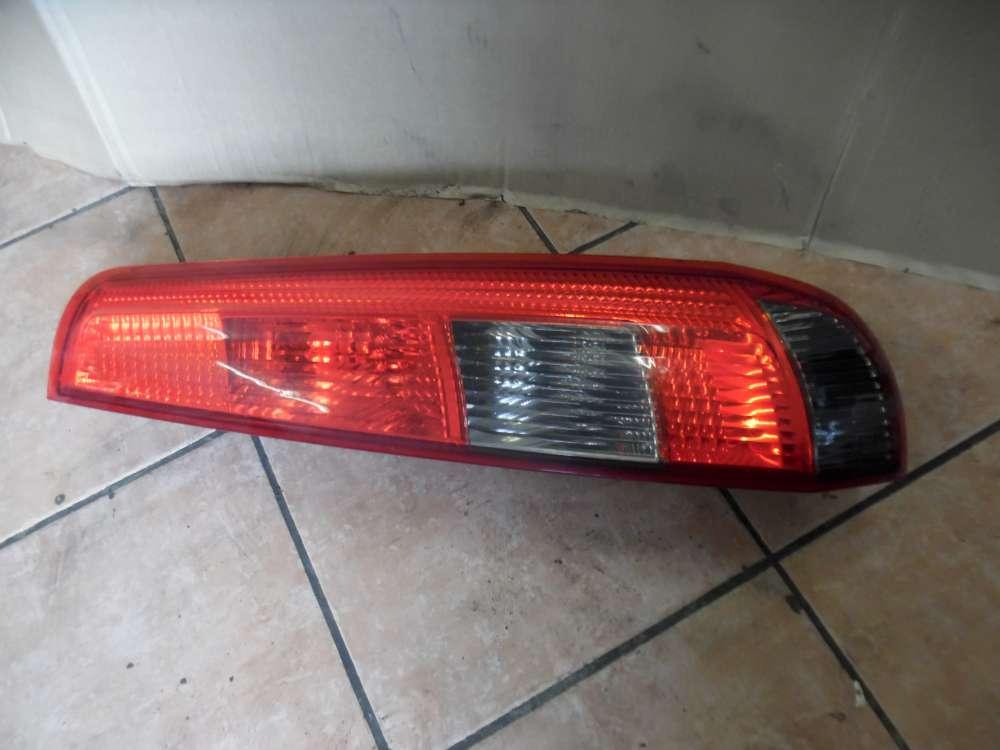 Ford Fiesta V Rücklicht Rückleuchte Rechts 2S51-13A602