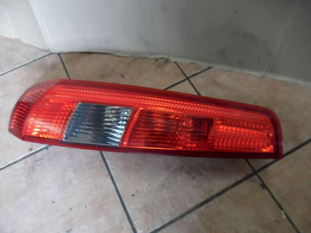 Ford Fiesta V Rücklicht Rückleuchte Links 2S51-13A603A