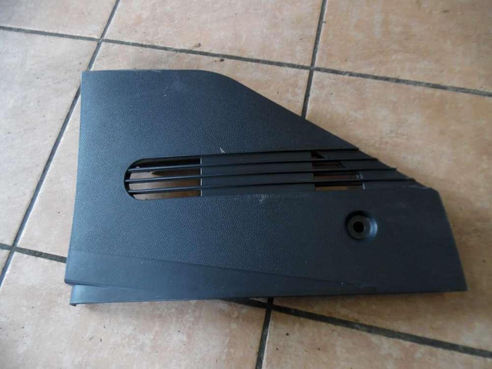 Ford Fiesta V Verkleidung Abdeckung Seitendeckel Links 2S61A060A83