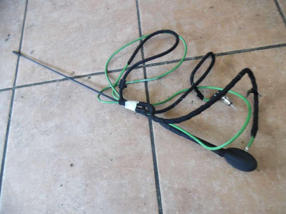 Ford Fiesta V Antenne Fahrzeugantenne mit Antennenfuß Kabel