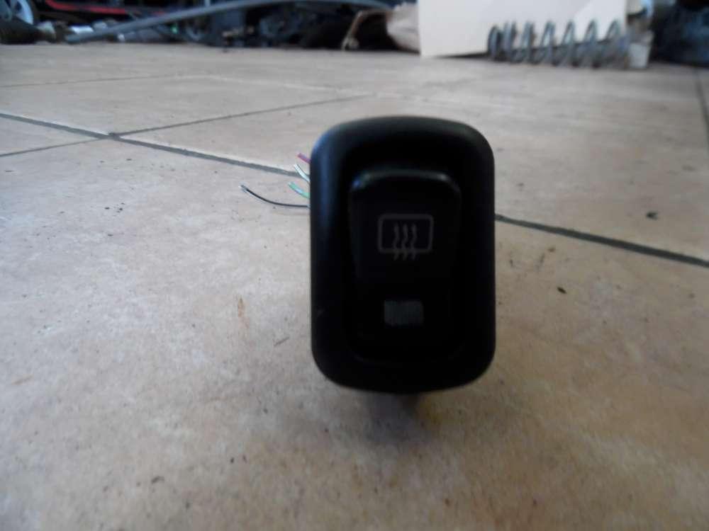 Daihatsu Cuore VI Schalter Heckscheibenheizung