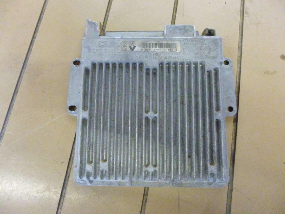 Renault Twingo Motor Steuergerät  7700108453 7700367277
