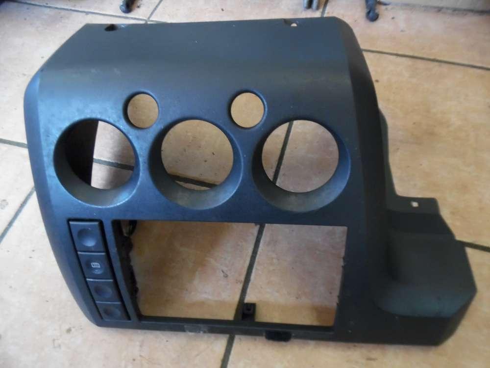 Ford Fiesta V Radioblende Blende Rahmen mit Schalter 2S61A047A04