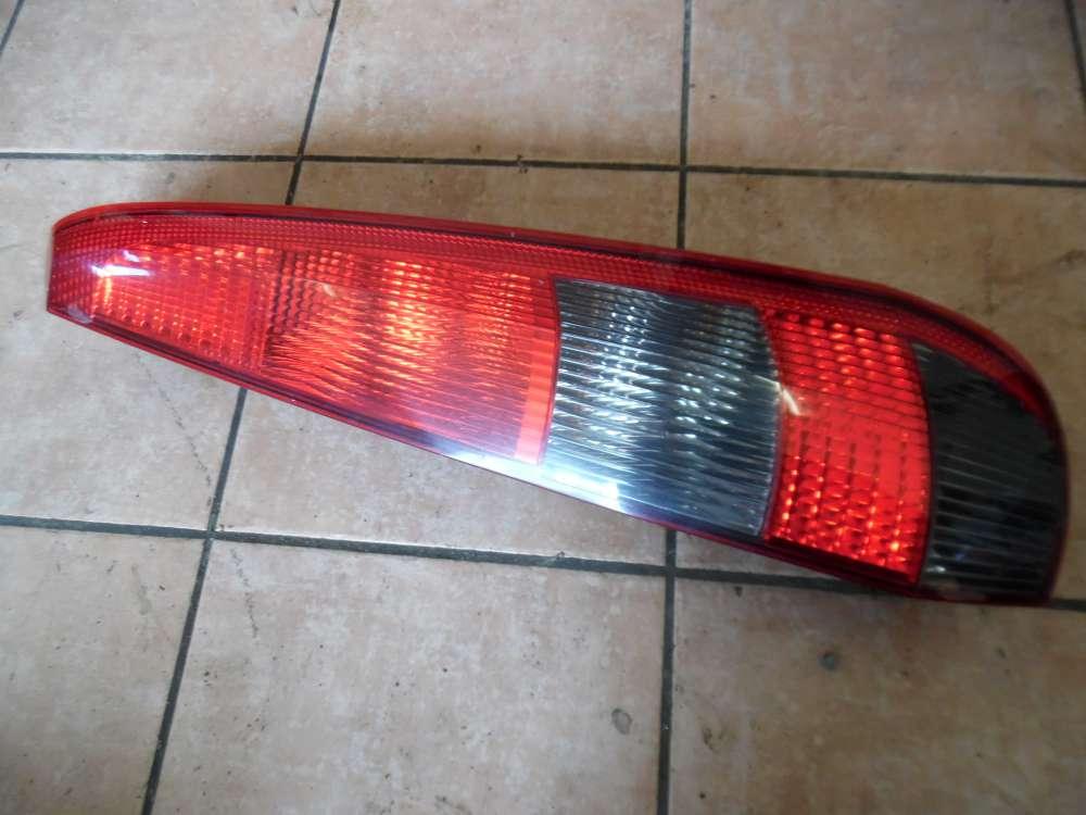 Ford Fiesta V Rückleuchte Heckleuchte Links 2S61-13N004
