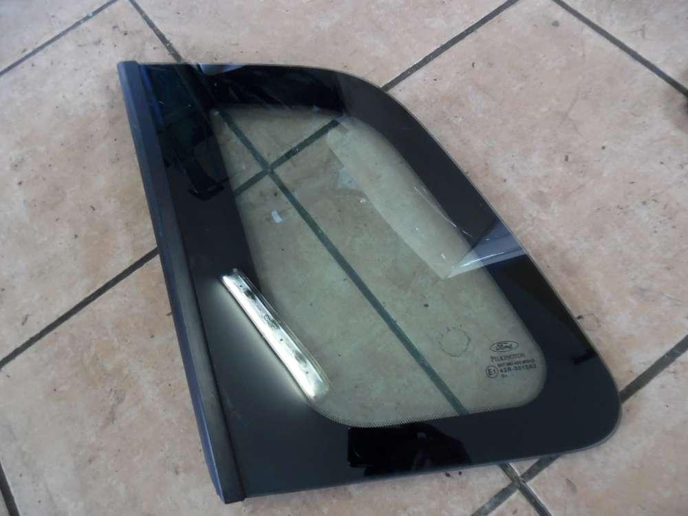 Ford Fiesta V Seitenscheibe Scheibe Hinten Links