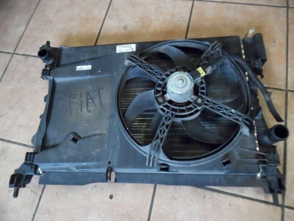 Fiat Punto 199 Kühlerlüfter Lüftermotor Motorlüfter 55700995 5000521