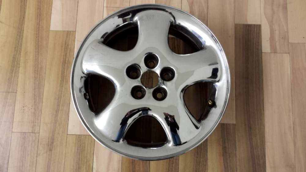 1 x Alufelgen für Chrysler PT Cruiser  04656674AB  6Jx16  ET:40  5Loch