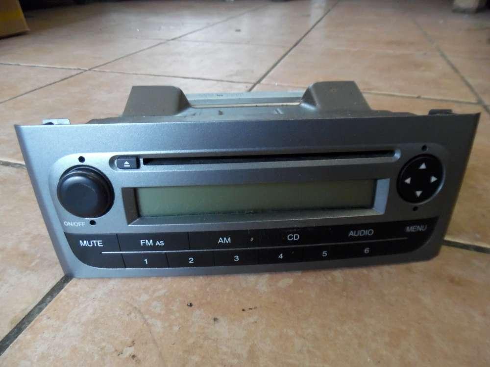 Fiat Punto 199 Radio CD 7354812990