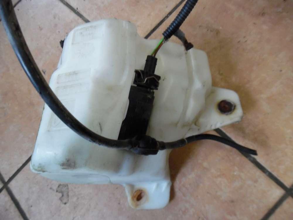Fiat Punto 199 Wischwasserbehälter mit Pumpe ohne Stutzen 55702892