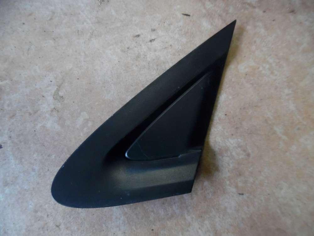 Fiat Punto 199 Verkleidung Abdeckung Außenspiegel Links 735438114