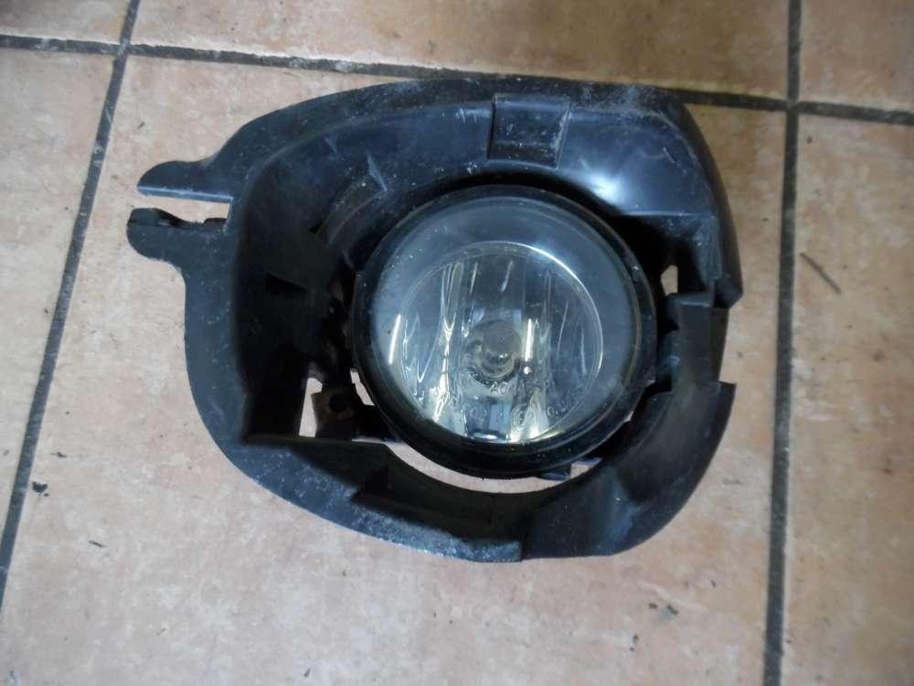Dacia Sandero Nebelscheinwerfer mit Halter Links 8200074008