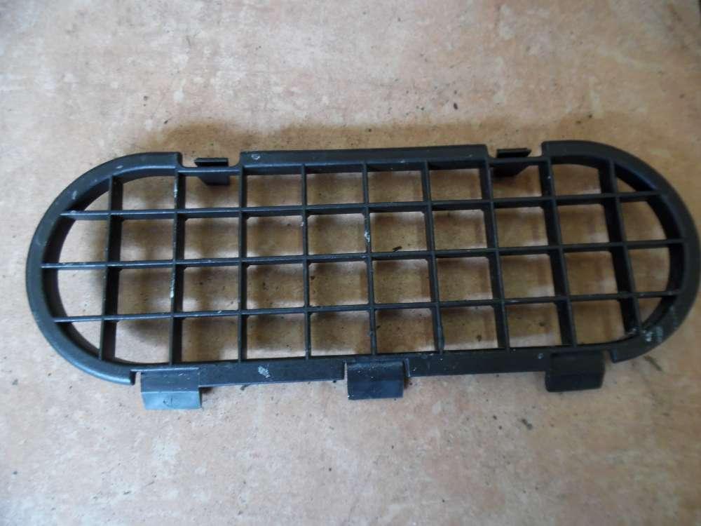 Dacia Sandero Lüftung Gitter 8200745718