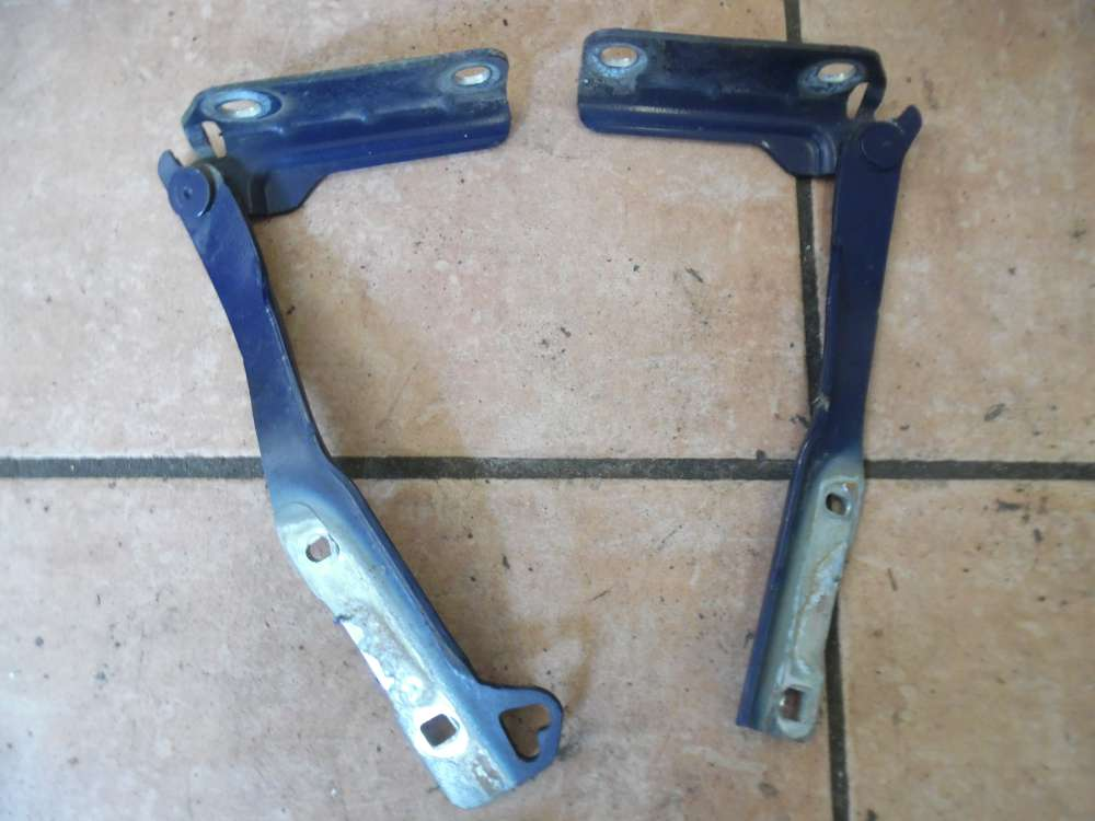 Dacia Sandero Motorhaubenscharniere Scharniere