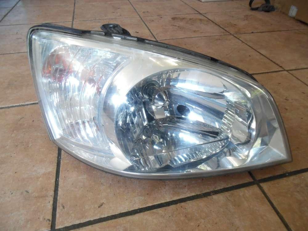 Hyundai Getz Scheinwerfer Rechts 92102-1CXXX