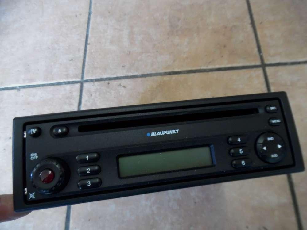 Dacia Sandero CD Radio 281116543R  7646126593