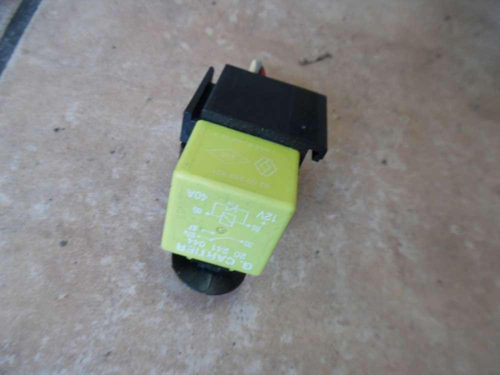 Dacia Sandero Relais  8200253921