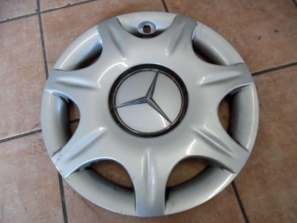 Mercedes Radkappensatz 15 Zoll  2104010224
