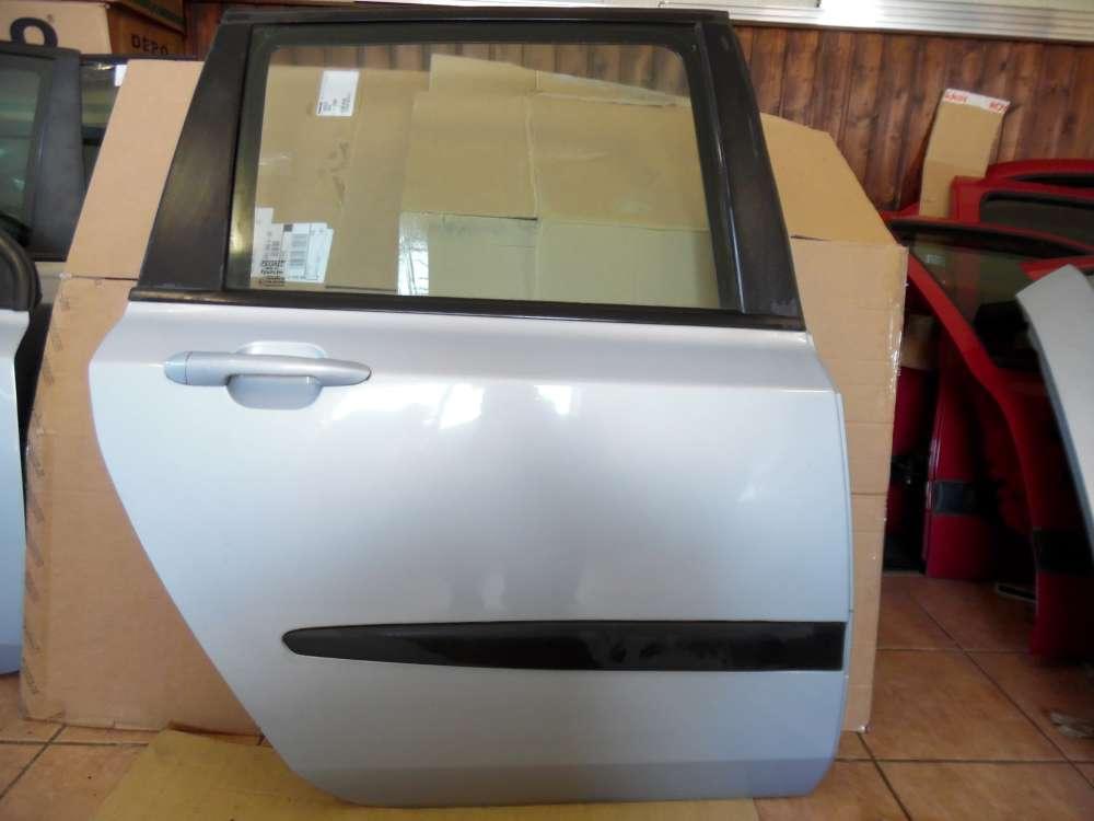 Fiat Stilo 192 Tür Hinten Rechts grau / Grigio Farbcode : 823